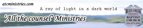 All the counsel ministries
